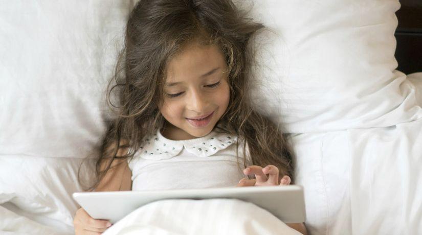 10 formas de proteger a sus hijos de las trampas de la tecnología