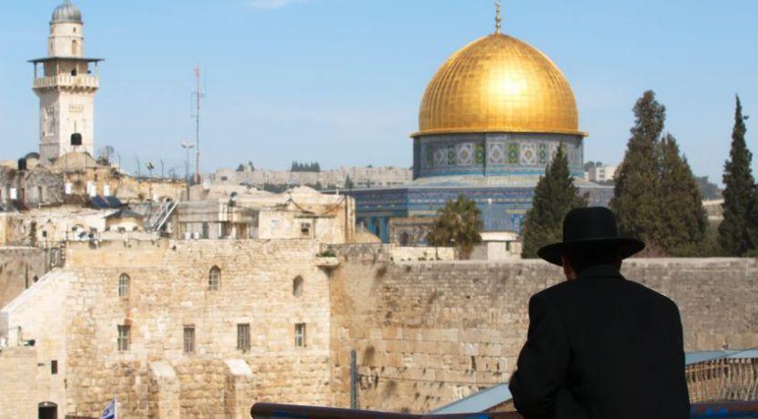 Jerusalén: ¿Por qué la reclaman tres religiones principales?