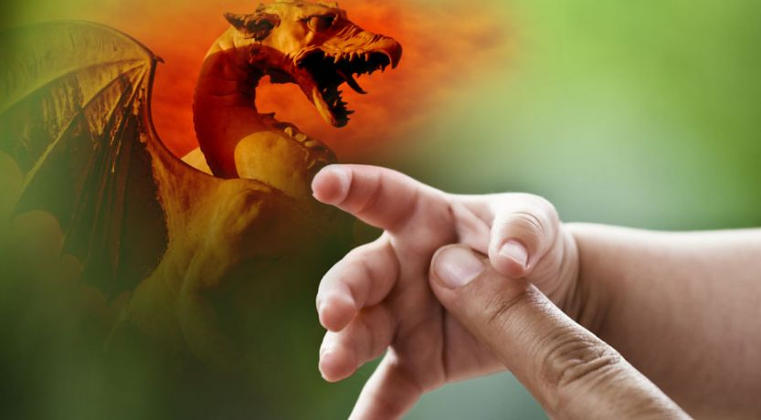 Apocalipsis 12: ¿qué representan la mujer, el niño y el dragón?