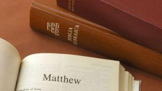 Datos fascinantes de la Biblia