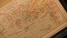Cronología de los viajes y epístolas de Pablo
