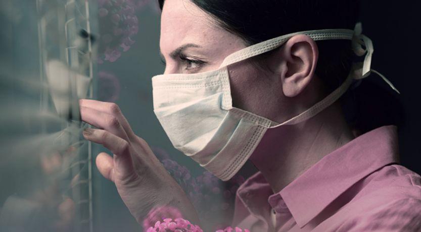 ¿Es el coronavirus una plaga de los tiempos del fin?