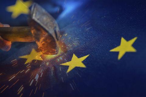 Forjada en la crisis: el momento de la verdad en Europa