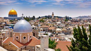 Jerusalén: una paradoja de proporciones bíblicas