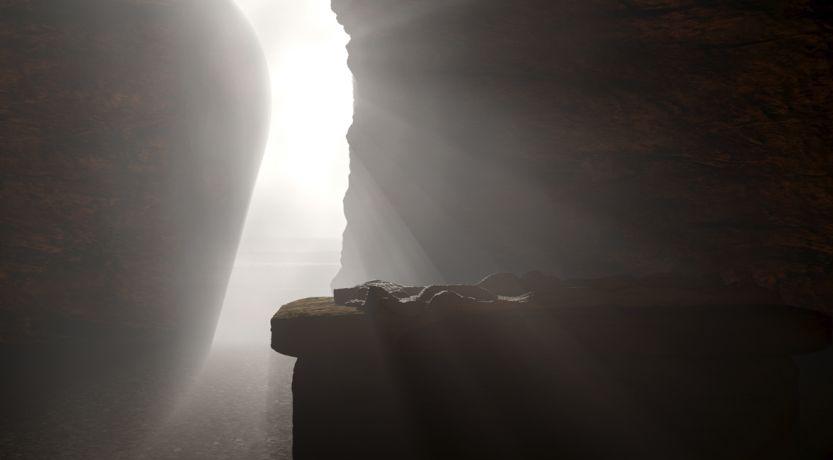 La resurrección y la vida