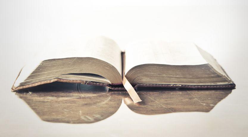La singularidad de la Biblia