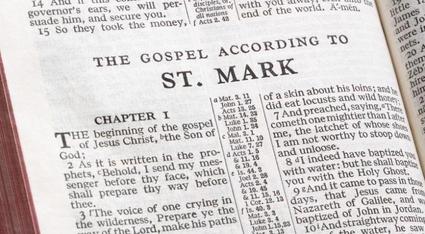 Marcos 7: ¿Purificó Cristo las carnes inmundas?