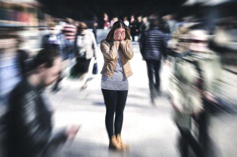 ¿Podemos sobrevivir a la edad de la ansiedad?