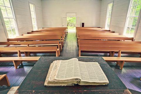 ¿Por qué el cristianismo está en decadencia?
