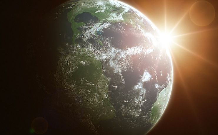 ¿Creó Dios el sábado en Génesis 2?