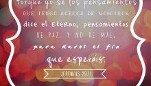 13 versículos alentadores de la Biblia acerca de la esperanza