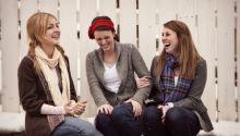 Amistad: claves para hacer y mantener buenos amigos