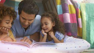 Ayudando a nuestros hijos a crecer