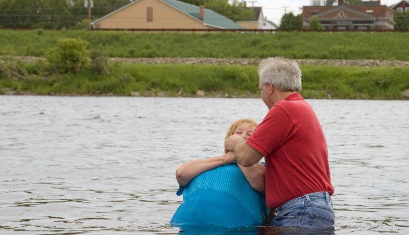 ¿Es el bautismo un requisito para recibir la salvación?