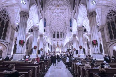 ¿Celebraría Cristo la Navidad?