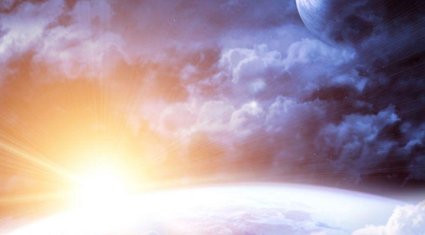 Cielo nuevo y tierra nueva