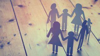 Cuatro claves para fortalecer una familia reconstituida