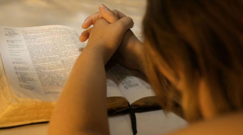 Cómo adorar a Dios en privado