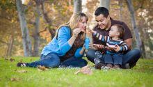 Consejos para la buena crianza
