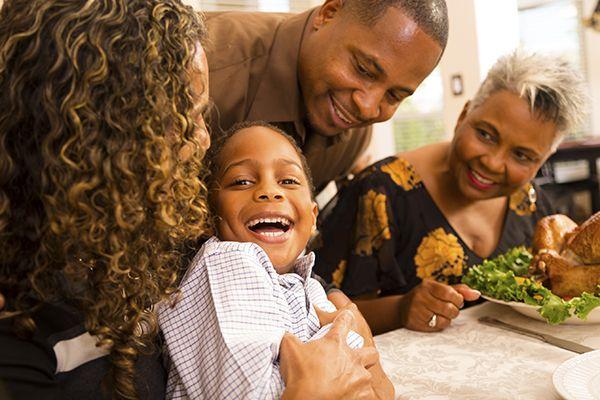 Construyendo familias sólidas
