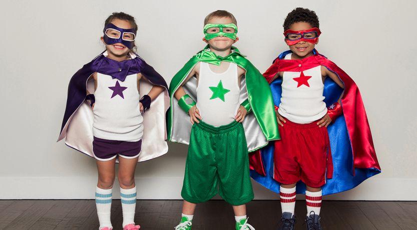 Cuatro claves para criar hijos resilientes
