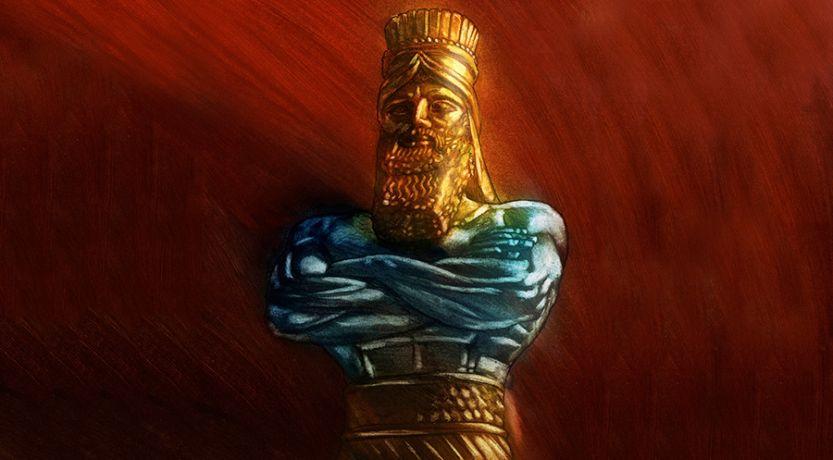 Daniel 2: el sueño de Nabucodonosor