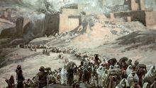 Daniel 9: La profecía de los 70 años de Jeremías