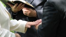 Divorcio y segundas nupcias en la Biblia