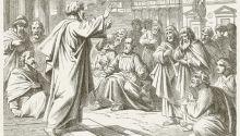 ¿Es Romanos 14 prueba de que el sábado fue abolido?