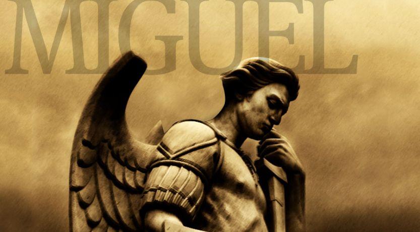 Miguel, el arcángel