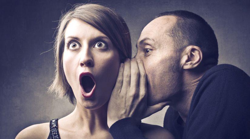 El dominio de la lengua: ¿qué opina Dios del chisme?