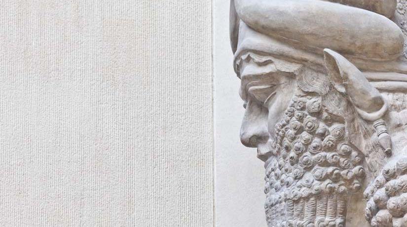 El evangelio según Nabucodonosor