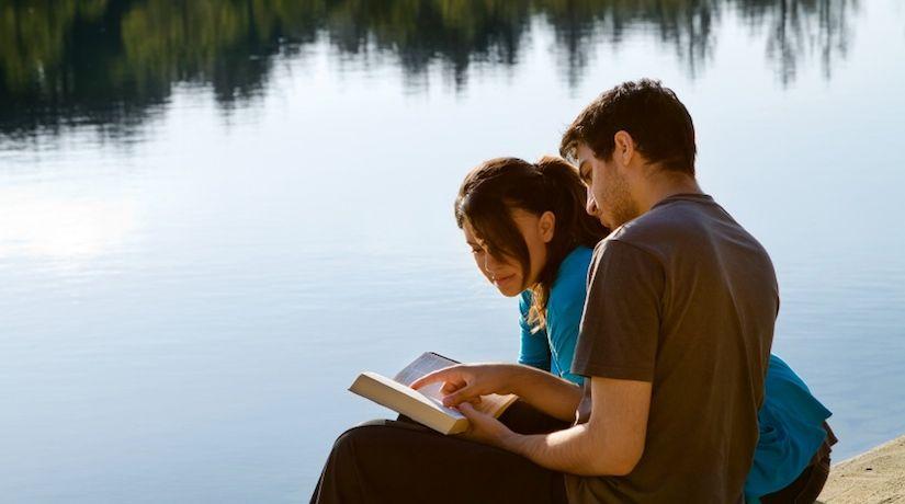 El fruto del espíritu: la paz