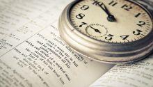 El manejo del tiempo de un cristiano