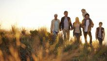 El sábado: una bendición para las familias