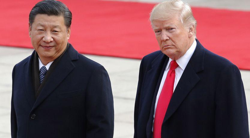 El sueño de China