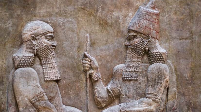 akkad and sargon the great world history - 750×530