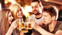 ¿Es pecado tomar alcohol?