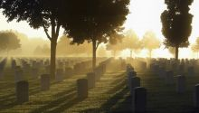 ¿Está la mayoría de personas perdida para siempre?
