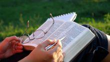 Los evangelios sinópticos