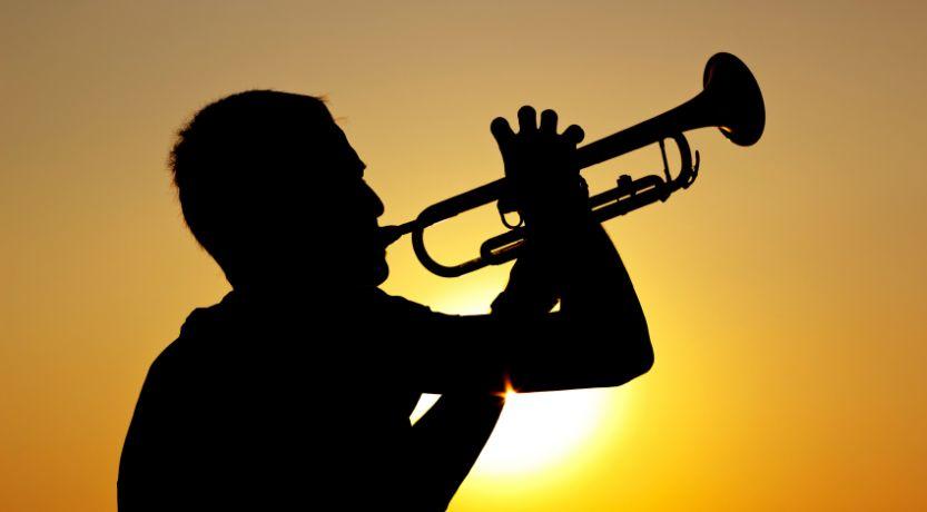 La Fiesta de Trompetas: alarma de guerra, anuncio de paz