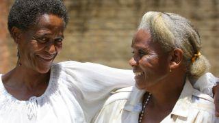 Quinto mandamiento: honra a tu padre y a tu madre
