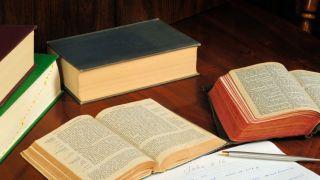 Herramientas para el estudio bíblico: ¿dónde empezar?
