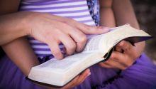 Historias de la Biblia: ¿están ahí por alguna razón?