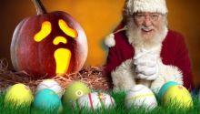 Días santos vs. días festivos