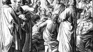El Espíritu santo: ¿Qué es el Espíritu santo?