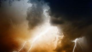 La ira de Dios: cómo sobrevivir a ella