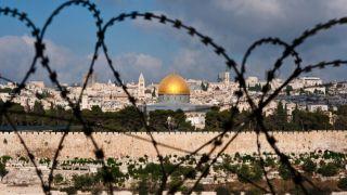 Jerusalén en la profecía