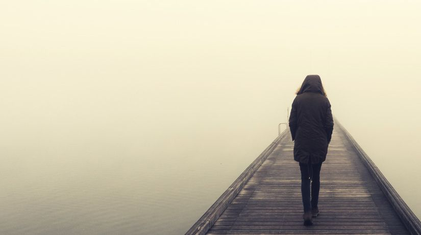 La epidemia de la soledad