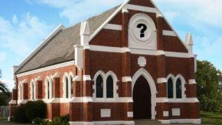La Iglesia de Dios: ¿Qué es en realidad?